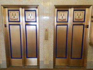 & Restore Elevator Doors to Their Original Elegance!
